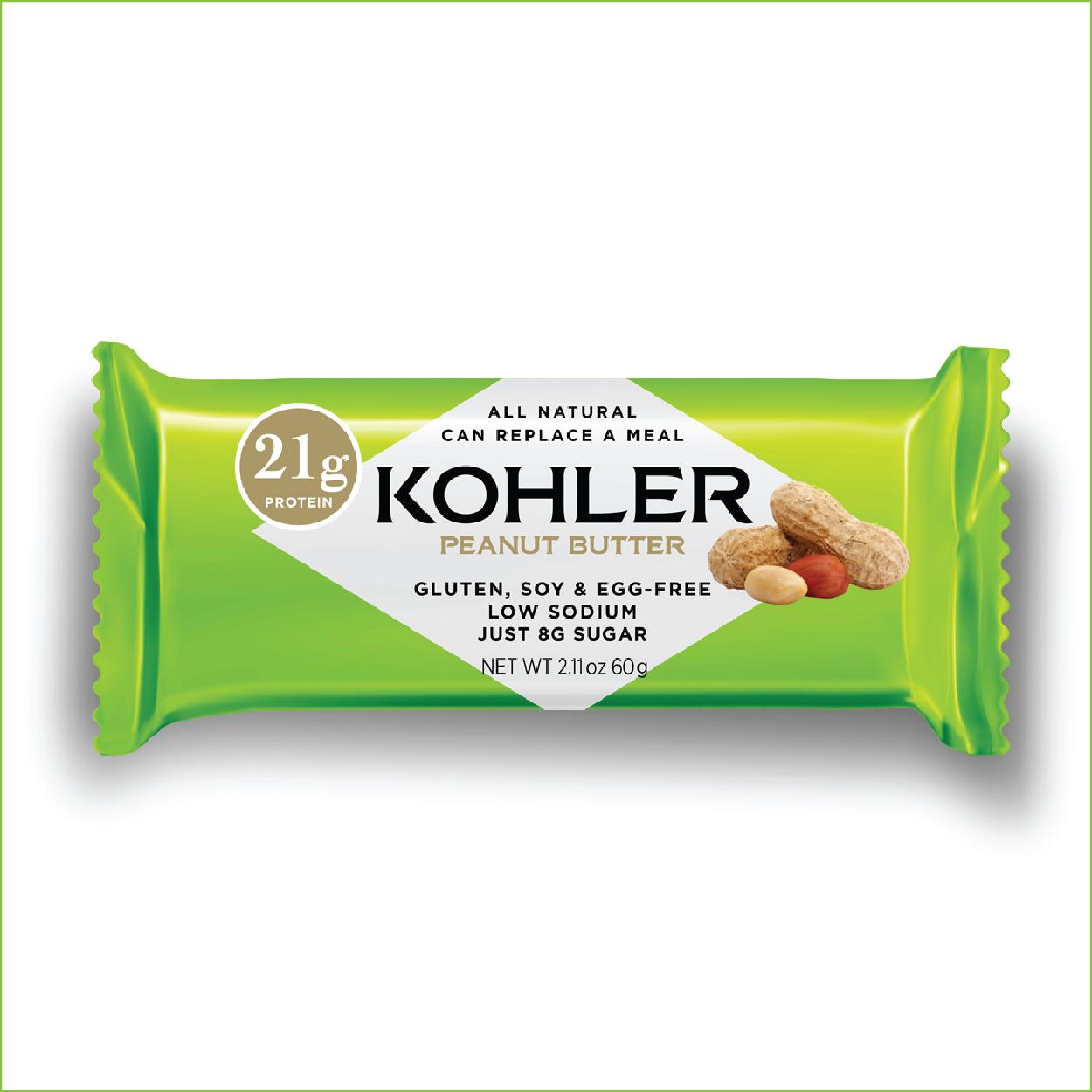 Kohler Chocolates